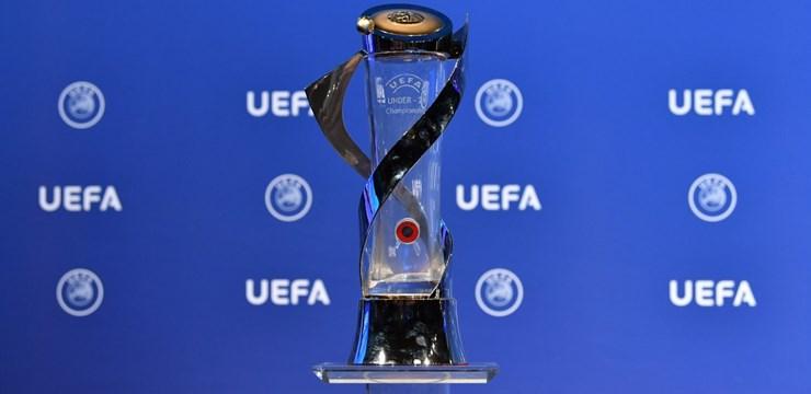 EURO 2021 kvalifikācija: paziņots Latvijas U-21 izlases spēļu kalendārs