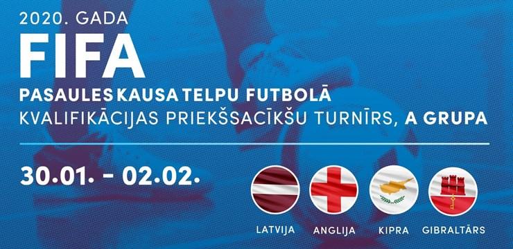 Mediju akreditāciju pieteikumi uz FIFA Pasaules kausa kvalifikācijas spēlēm Jelgavā