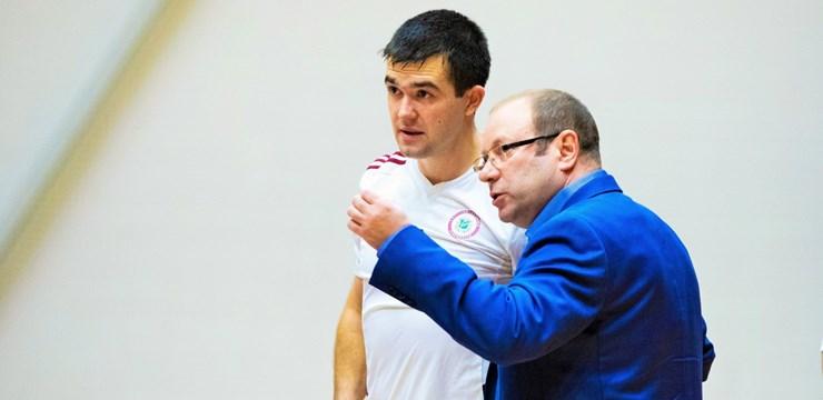 papildināta - Artūrs Šketovs paziņo spēlētāju sarakstu Pasaules kausa kvalifikācijas spēlēm Jelgavā