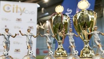 """Rīgā norisināsies starptautiskais futbola turnīrs """"Riga City Cup"""""""
