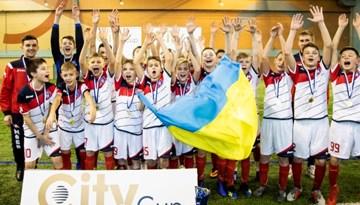 """Ar U-13 vecuma grupas spēlēm atklāts turnīrs """"Riga City Cup"""""""