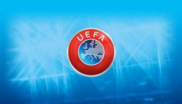 UEFA pārceļ jaunatnes izlašu spēles