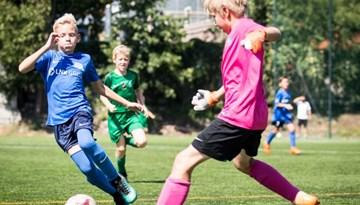 Sākusies pieteikšanās 2019. gada Rīgas jaunatnes čempionātiem