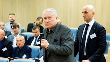 Sveicam Borisu Morozovu 70 gadu jubilejā