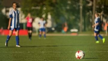 Piecas Latvijas pārstāves iegūst iespēju piedalīties meiteņu futbola vasaras nometnē ASV