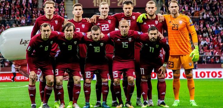 #11vilki pēc lieliskas cīņas tomēr piekāpjas Polijai