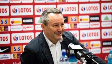 Stojanovičs: Redzējām pozitīvu un kvalitatīvu futbolu