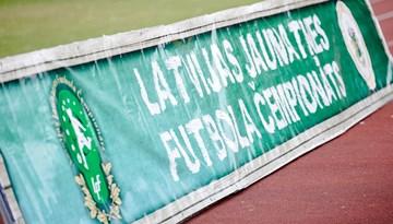 Jaunatnes čempionātā ar medaļu ražu izceļas BFC Daugavpils un FS Metta