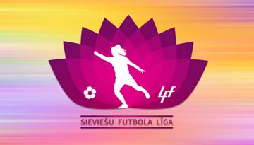 Publicēts Sieviešu futbola līgas kalendārs