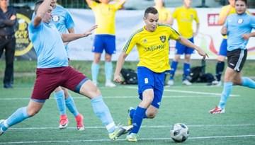 Turpinās pieteikšanās 2019. gada Rīgas minifutbola čempionātam