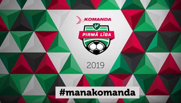 Sezonas startu sagaida Komanda.lv 1. līgas čempionāts