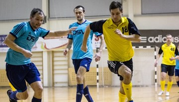 Astoņas komandas startēs Latvijas kausa izcīņā loģistikas uzņēmumiem