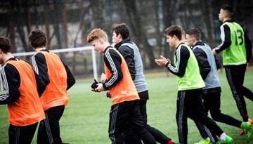 U-17 izlase uzņems UEFA Attīstības turnīru