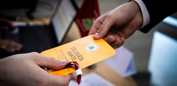 Apelāciju komisija atceļ sešus Vēlēšanu komitejas lēmumus un uzdod atkārtotu izvērtēšanu