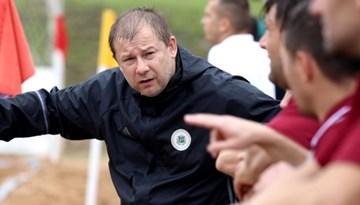 Pludmales futbola izlases kandidāti pulcēsies selekcijas treniņos Rīgā