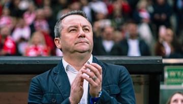 Stojanovičs: Liels prieks, ka varēsim spēlēt savu skatītāju priekšā