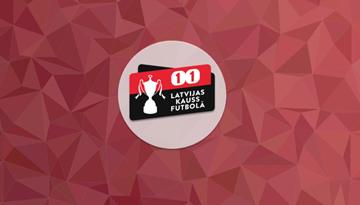 Latvijas kausa ceturtdaļfinālā gaidāms 2. līgas komandu duelis