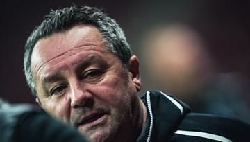 Stojanovičs: Uz izlasi skatos plašāk par tikai tuvākajām spēlēm
