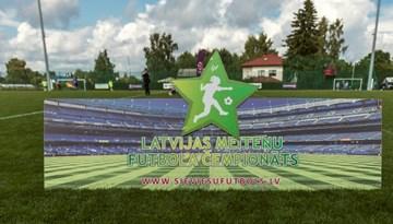 Jaunajā Latvijas meiteņu vasaras čempionāta sezonā startēs 44 komandas