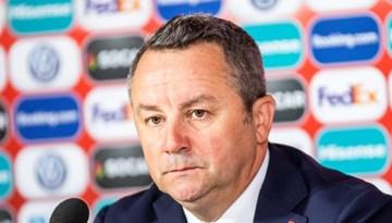 Stojanovičs: Mums priekšā vēl daudz darba
