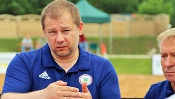 Pludmales futbola izlase aizvadīs divas pārbaudes spēles Lietuvā