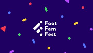 Siguldā aizvadīts pirmais futbola ģimeņu festivāls Foot Fam Fest