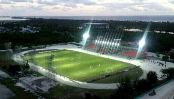 U-16 izlasei nodrošināta iespēja piedalīties turnīrā Maldīvu salās