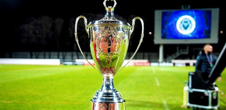 Latvijas kausa īpašniece Riga FC kā pēdējā iekļūst pusfinālā