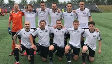 Pēdējo ceļazīmi uz Latvijas kausa ceturtdaļfinālu iegūst FK Karosta