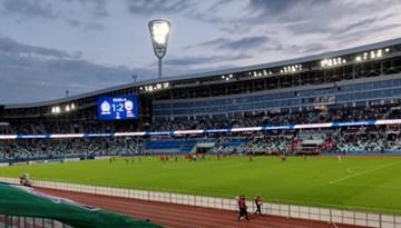 Trīs Latvijas klubi turpina Eirokausu sezonu