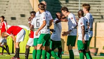 FK Metta nākamo mājas spēli aizvadīs Daugavas stadionā