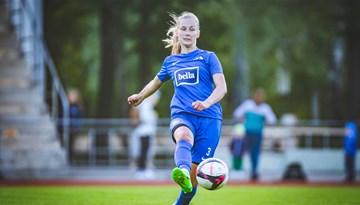 Rīgā sākas UEFA Sieviešu Čempionu līgas kvalifikācijas mači