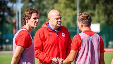 Latvijas U-18 izlase aizvadīs pārbaudes turnīru