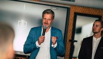 LFF Biznesa klubs atsāk darbību jaunā konceptā