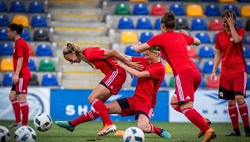 D. Matīss nosauc Latvijas nacionālās sieviešu izlases kandidātu sarakstu spēlei ar Zviedriju