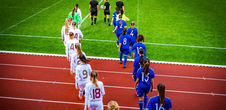 Latvijas U-19 meitenes atkārtotajā pārbaudes spēlē piekāpjas kiprietēm