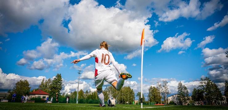 Latvijas U-19 sieviešu izlase sāks gatavošanos kvalifikācijas turnīram Austrijā