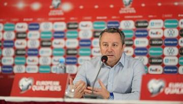 Stojanovičs: Bija smaga diena daudzējādā ziņā