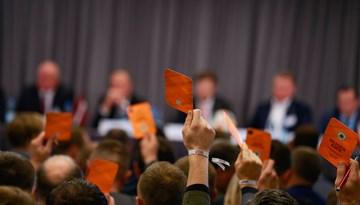 LFF prezidents K. Gorkšs atstādināts no amata
