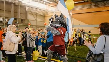 LFF piedalīsies Rīgas PII Sporta dienas pasākumu programmā