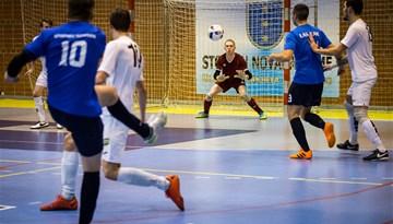 Sākusies Rīgas telpu futbola čempionāta jaunā sezona