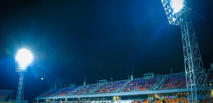 Mediju akreditēšanās EČ kvalifikācijas spēlei Latvija - Austrija