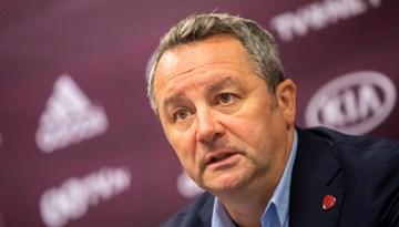 Stojanovičs nosauc izlases kandidātus noslēdzošajām EČ atlases spēlēm