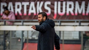 Edgars Gauračs sestdien noslēgs futbolista karjeru