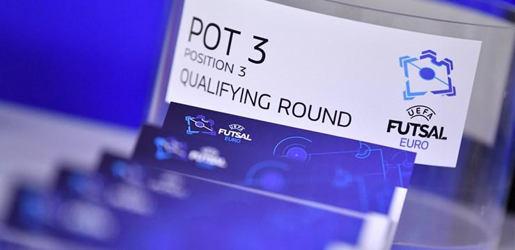 Telpu futbola izlase uzzina pretiniekus EČ kvalifikācijā