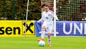Meiteņu izlases uzzina pretinieces Eiropas čempionāta kvalifikācijā