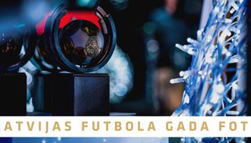 """Piedalies konkursā par titulu """"Latvijas futbola gada foto"""""""