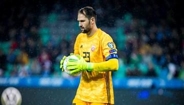 Pāvels Šteinbors atzīts par Latvijas gada futbolistu