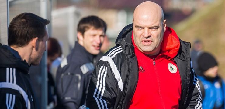 Latvijas U-19 izlase dodas uz treniņnometni Kiprā