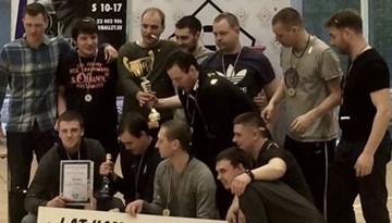 Latvijas kausa izcīņā spēkiem mērosies aviācijas nozares komandas